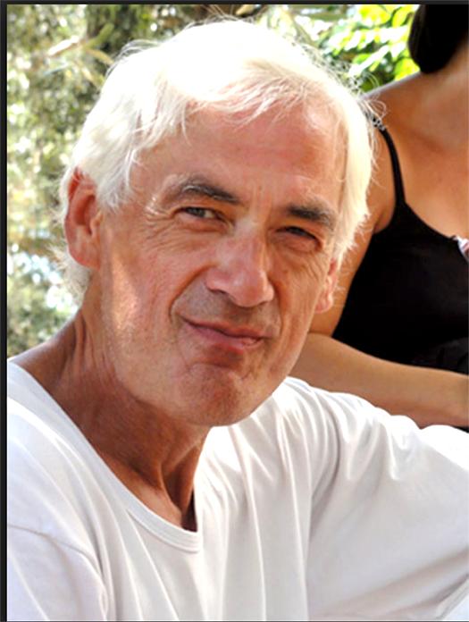 Wilfried Ehrmann, Ph.D. Psychotherapist, historian, philosopher, author